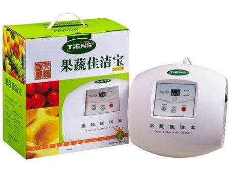 Назначение озонатора и ионизатора